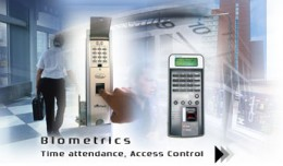 biometrics solutions services