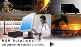 mobile solutions m2m