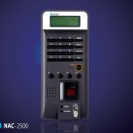 Fingerprint Time Attendance system – NAC2500 Plus