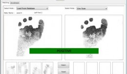 Infant identification managment system