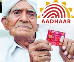Aadhaar Project by UIDAI India