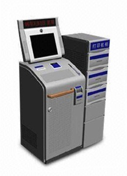 Slap fingerprint scanner kiosks biometrics Iris recognition System product iris recognition biometric access control